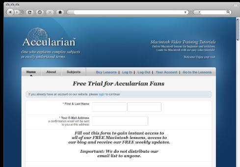 Membership Software Amember Pro
